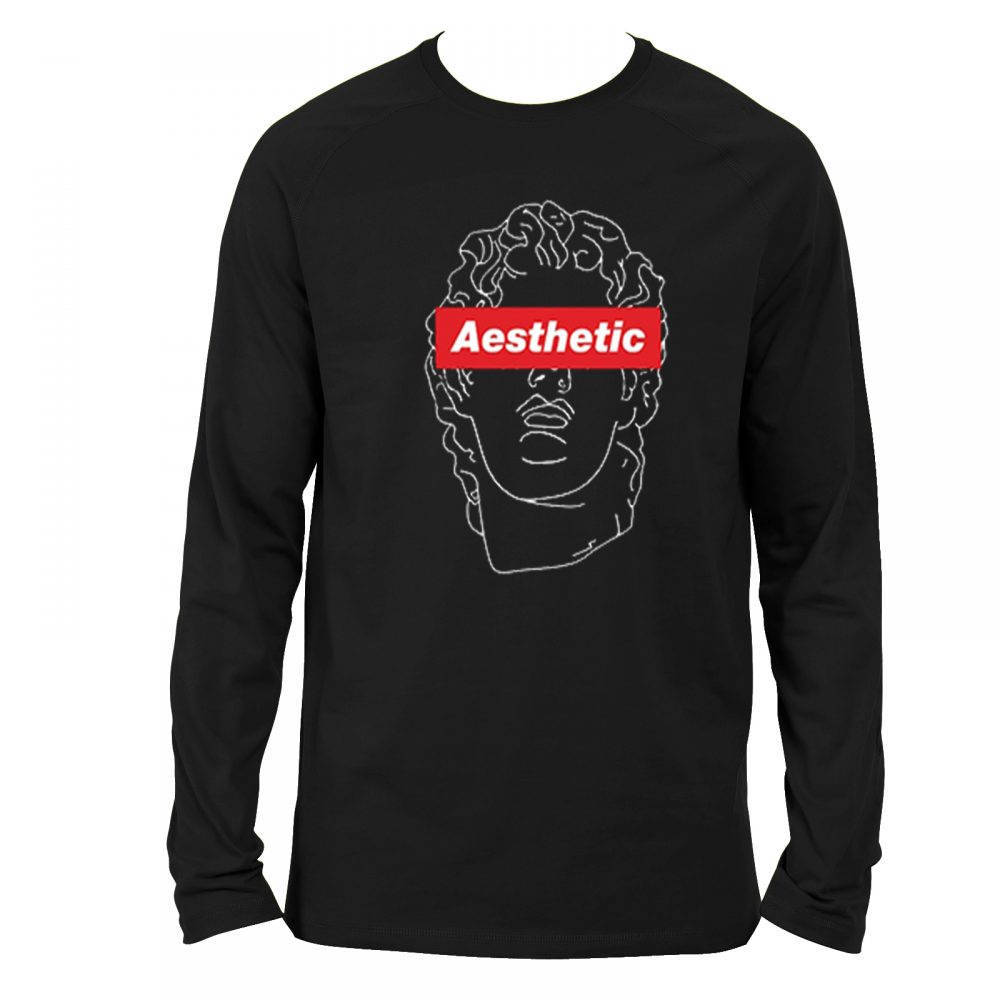 Asthetic Full T-Shirt