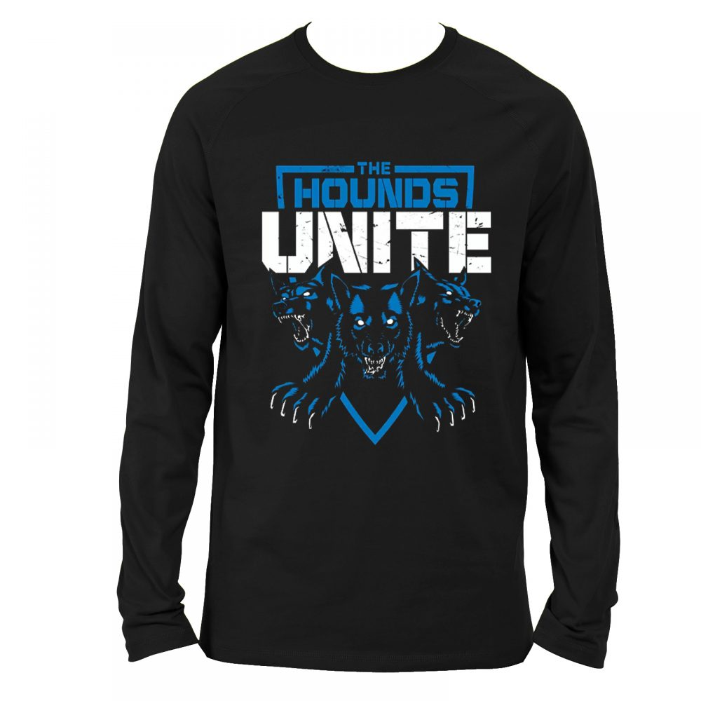 Shield Hounds Unite T-Shirt