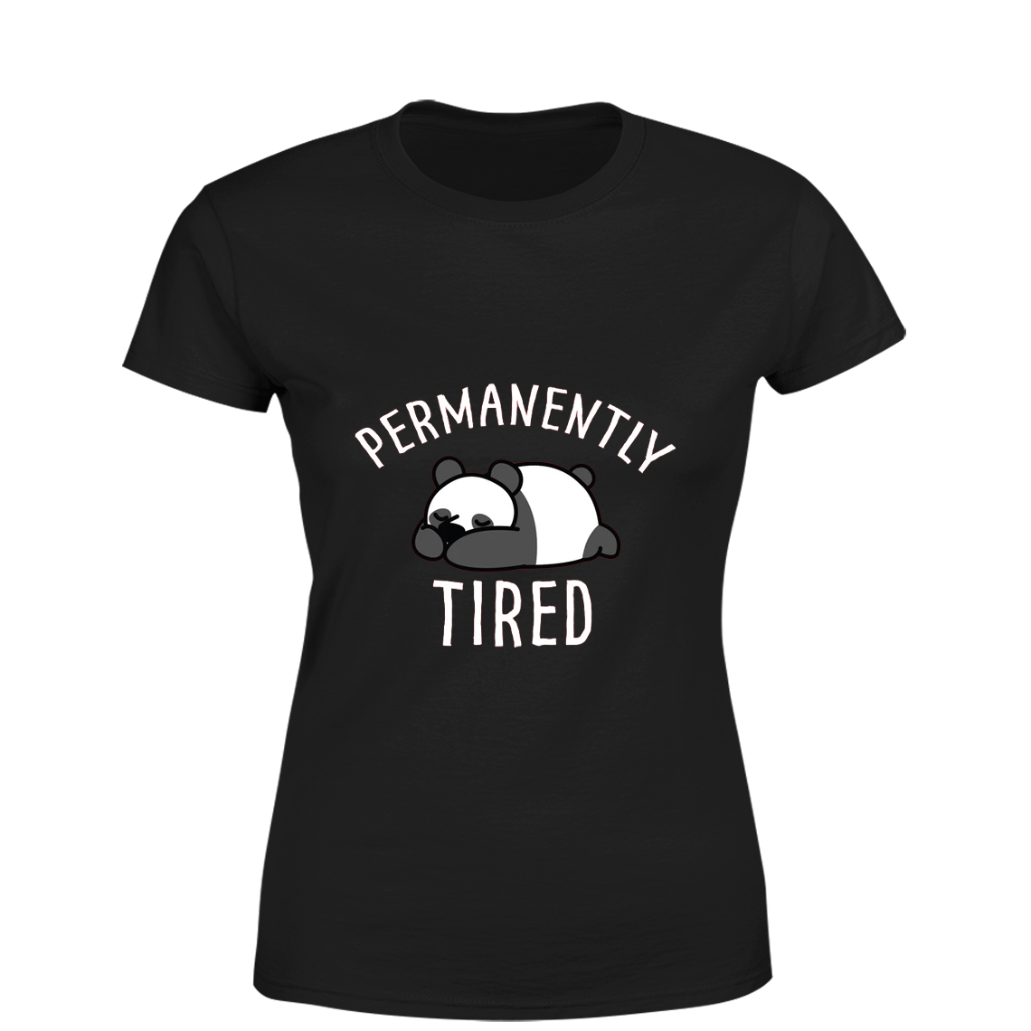Permanently Tired Top