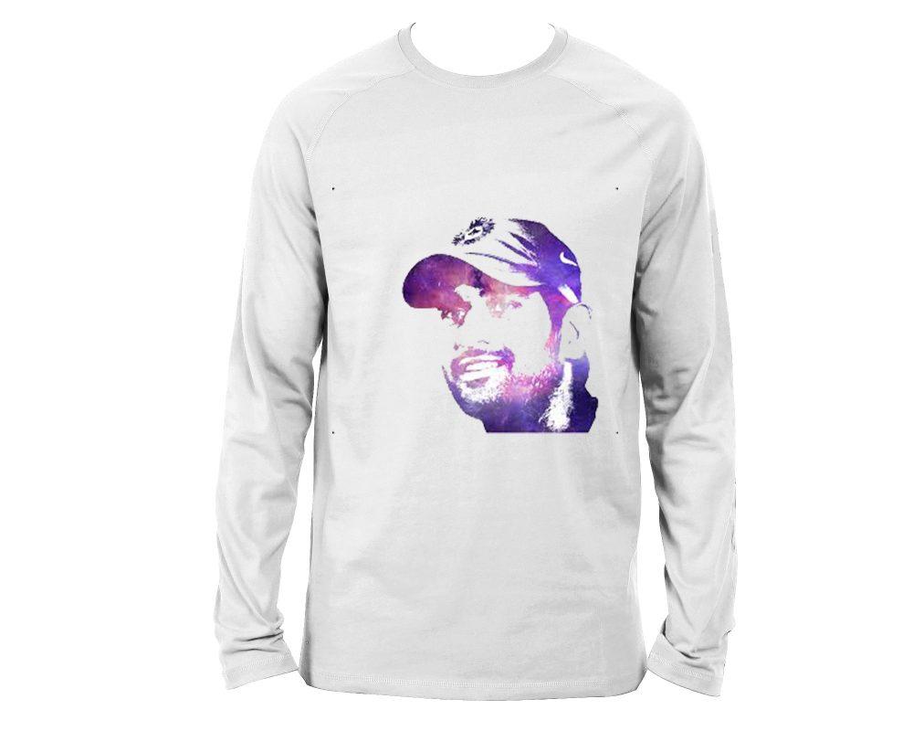 Dhoni T-Shirt